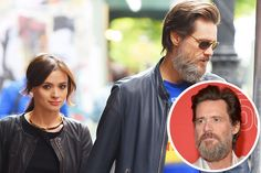 Shocking Tragedy! Jim Carrey's Girlfriend Commits Suicide—Find Out What The Suicide Note Reveals