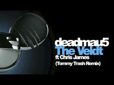 deadmau5 feat. Chris James - The Veldt (Tommy Trash Remix) - uplifting, the build up is perfectly executed, incredible song!