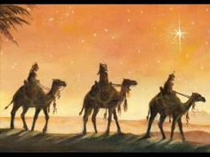 """We Three Kings"" by Kenny G"