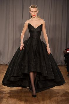 The Best Runway Looks at NYFW - The Best Runway Looks at New York Fashion Week Fall 2014 - StyleBistro