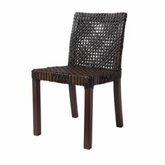 Sweni Dining Chair Brown