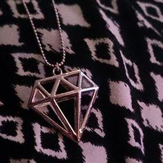 Nieuwe ketting #zeeman#yeah Arrow Necklace, Jewelry, Jewlery, Jewerly, Schmuck, Jewels, Jewelery, Fine Jewelry, Jewel