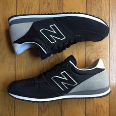 New Balance 420 Sneakers 10 New Balance  420 Athletic Tennis Sneakers Men's Size 10 (Approx. 11.5 Women's). Black/Grey suede. Soooooooo perfect and SO hip! They go with EVERYTHING!!!! Can't find these anywhere‼️I got them but they are way too big on me... I need smaller ones. My loss is your gain. Pet Free ✔️ Smoke Free ✔️. REASONABLE Offers Welcome. (See my listing for offer chart) --- Not looking to trade, thanks!  (similar to Nike Internationalist) New Balance Shoes Athletic Shoes
