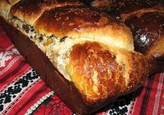 28 Romanian Foods The Whole World Should Know – oneJive – Famous Last Words Italian Cookie Recipes, Sicilian Recipes, Italian Desserts, Greek Recipes, Desert Recipes, Romanian Desserts, Romanian Food, Romanian Recipes, Heritage Recipe