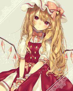 Manga Kawaii, Kawaii Anime Girl, Anime Art Girl, Pretty Anime Girl, Beautiful Anime Girl, Cute Characters, Anime Characters, Touhou Anime, Lolis Neko