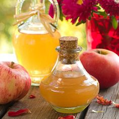Drinking to Cure: Apple Cider Vinegar and Cherry Juice for Arthritis