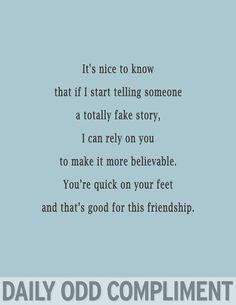 """Fake Story"""