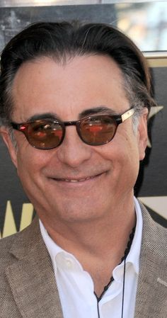Andy Garcia, Actor: The Godfather: Part III. One of Hollywood's most private and guarded leading men, Andy Garcia has created a few iconic characters while at the same time staying true to his acting roots and personal projects. Garcia was born Andrés Arturo García Menéndez on April 12, 1956, in Havana, Cuba, to Amelie Menéndez, a teacher of English, and René García Núñez, an attorney and avocado farmer. Garcia's family was relatively ...