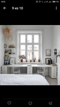 Room, House, Home, House Interior, Bedroom Decor, Inside Home, Modern Loft Bed, Home Interior Design, Guest Room Office