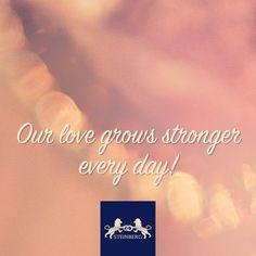 Make someone's monday a lovely monday. #lovequote #123gold #lovelymonday #spreadthelove #tagyourloverHootsuite