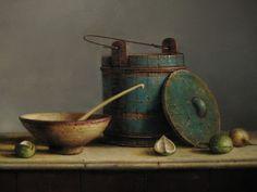 Willie Berkers  b. May 1950 , Dutch painter.   Berkers is een autodidact die na vijfentwintig jaar als bouwvakker gewerkt te hebben is ga...