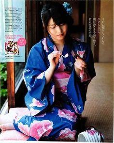 横山由依(ゆいはん) 浴衣姿の高画質画像/写真 スマホ待ち受け#9
