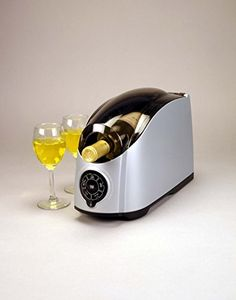 Cooper Cooler Tailgater Rapid Beverage and Wine Chiller Wine Chillers, Carbonated Drinks, Wine Decor, Cheap Wine, Wine Charms, Sparkling Wine, Tailgating, Giving, Wine Tasting
