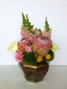 Image result for protea blomme