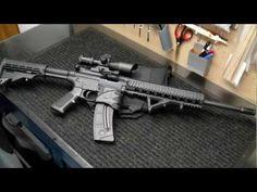 S&W M&P15-22 Rifle Upgrades & VEGAS! - http://fotar15.com/sw-mp15-22-rifle-upgrades-vegas/