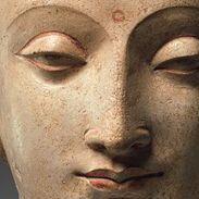 """I think the first duty of society is justice.""     ~ Alexander Hamilton  * Gandhara Buddha   ♥ lis"