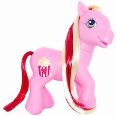my little pony butter pop - Google Search