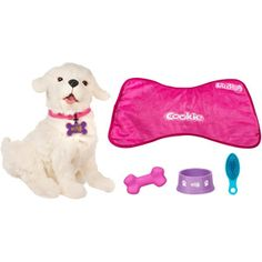 FurReal Friends Cookie My Playful Pup Value Pack