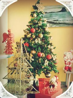 La Navidad llega a Grupo Turis #Calpe