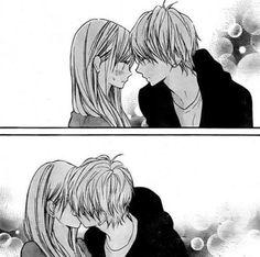 hana-kun to koisuru watashi kiss - Google Search