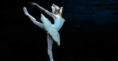 Could You Be a Professional Ballet Dancer?