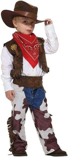 Play Cowboy sex role