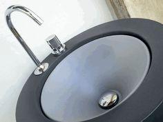 WET Fusion Bathroom Sink