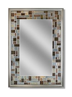 Windsor Tile Mirror (1200)