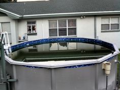 Green Pools..Clear Up Your Swimming Pool Water Problems