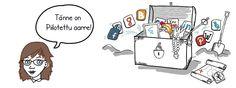 Pinterest hyötykäytössä yrityksissä ja yksityishenkilöillä