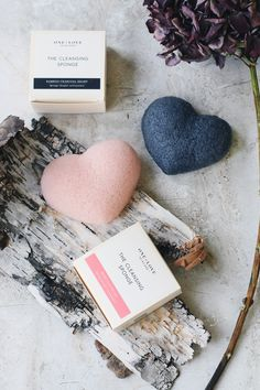 New Beauty Obsession: Konjac Sponges by One Love Skincare | Free People Blog #freepeople