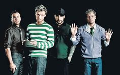 Backstreet Boys. I still listen to them weekly. They're just so great!