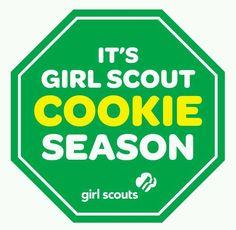 Cookie Season