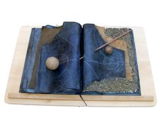 artist book by Paolo Chirco
