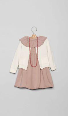 Conjuntos para bebé en la Tienda Online Nícoli Nicoli L1602015-bb Bebe