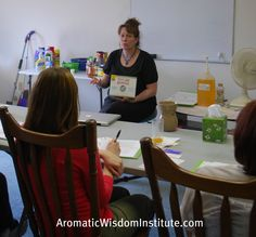 Liz explaining Borax's place in green cleaning.  http://aromaticwisdominstitute.com/our-classes/green-cleaning-essential-oils
