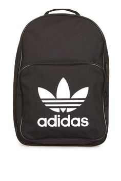 Trefoil Backpack by Adidas Originals