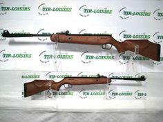 Stoeger X5 bois, carabine à plombs  #categorieB #carabinesaplombsinferieurea20joules #stoegerx5bois