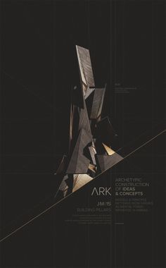 ARK on Behance