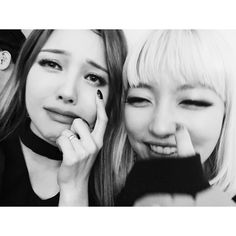 Pony Park hye min make up ♥