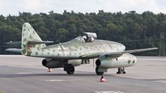 Me 262 Berlin Air Show 2012