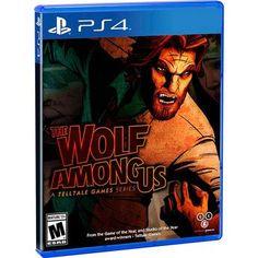 [Walmart] Jogo The Wolf Among Us para PS4 - R$ 29,9 + frete