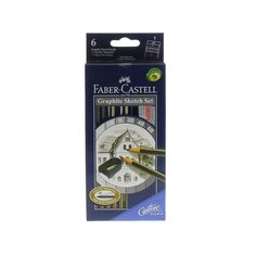 Buy Faber-Castell GraphitePencil pc Online in UAE, Dubai, Qatar, Kuwait, Oman for Best Price Shop on #Luluwebstore.com