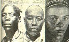 Chinese Scientist Proves The First Inhabitants Of China Were Black!