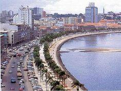 Chine_Afrique - Festival du Vivre Ensemble Luanda
