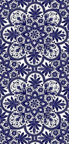 New Wallpaper Iphone Pattern Design Pretty Illustrations Ideas Motifs Textiles, Textile Patterns, Textile Design, Motifs Aztèques, Stencil Patterns, Pretty Patterns, Beautiful Patterns, White Patterns, Beautiful Images