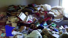 Minnesota Hoarding Cleanup Help