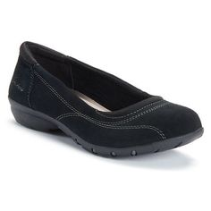 Skechers Relaxed Fit Career Girl Friday Women's Slip-On Shoes
