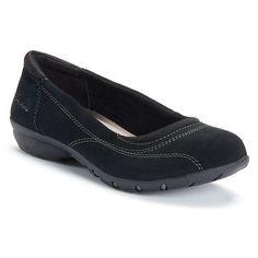 Skechers Relaxed Fit Career Girl Friday Women's Slip-On Shoes