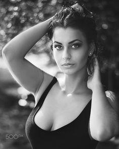 Anna - Model: Anna Horváth